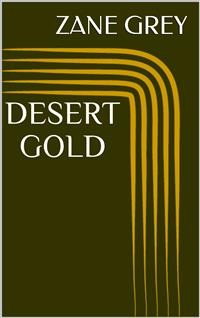 Cover Desert Gold