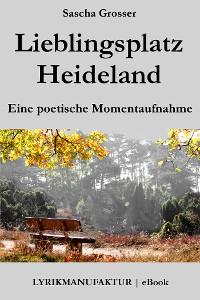 Cover Lieblingsplatz | Heideland