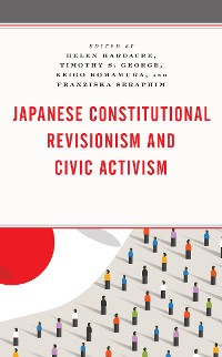 Cover Japanese Constitutional Revisionism and Civic Activism