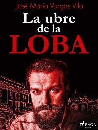 Cover La ubre de la loba