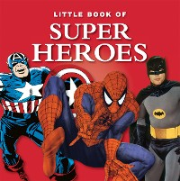 Cover Little Book of Super Heroes