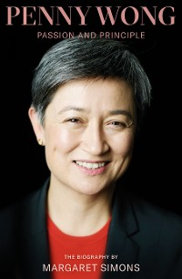 Cover Penny Wong