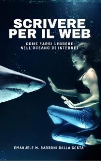 Cover Scrivere per il Web