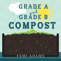 Cover GRADE A and GRADE B COMPOST