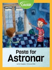 Cover Pasta for Astronar