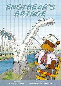 Cover Engibear's Bridge