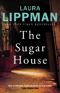 Cover The Sugar House