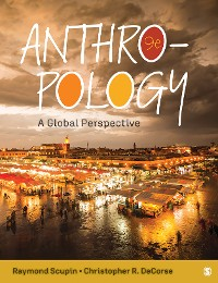 Cover Anthropology