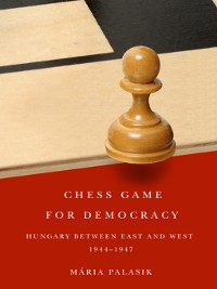 Cover Chess Game for Democracy