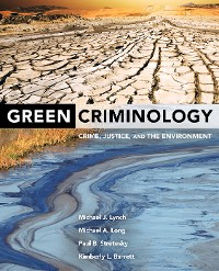 Cover Green Criminology