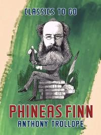 Cover Phineas Finn