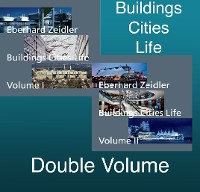 Cover Buildings Cities Life