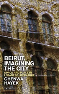 Cover Beirut, Imagining the City