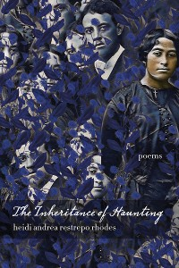 Cover The Inheritance of Haunting