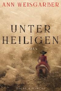 Cover Unter Heiligen