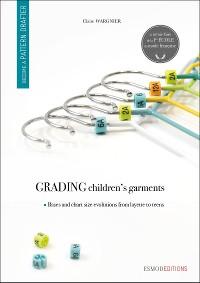 Cover Grading children's garments