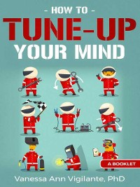 Cover How to Tune Up Your Mind