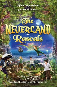 Cover The Neverland Rascals