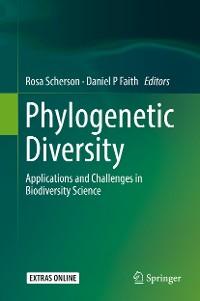 Cover Phylogenetic Diversity