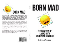 Cover Born Mad