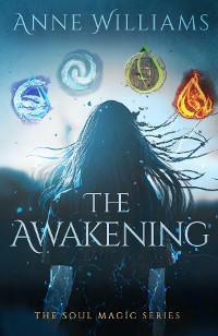 Cover The Awakening