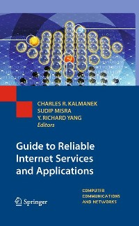 Cover Guide to Reliable Internet Services and Applications