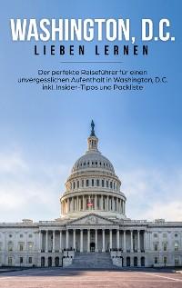 Cover Washington, D.C. lieben lernen