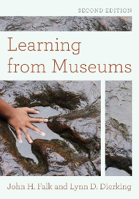Cover Learning from Museums