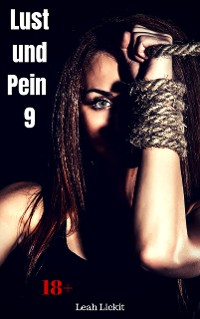 Cover Lust und Pein 9