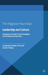 Cover Leadership and Culture