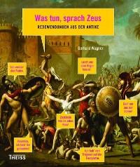 Cover Was tun, sprach Zeus