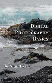 Cover Digital Photography Basics