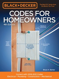 Cover Black & Decker Codes for Homeowners