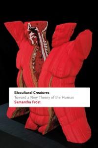 Cover Biocultural Creatures