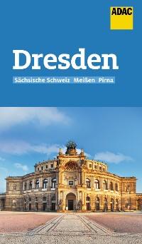 Cover ADAC Reiseführer Dresden