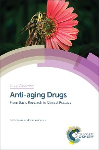 Cover Anti-aging Drugs