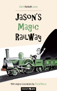Cover Jason's Magic Railway