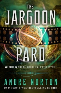 Cover Jargoon Pard