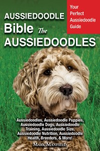 Cover Aussiedoodle Bible and Aussiedoodles