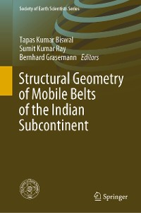 Cover StructuralGeometryofMobileBeltsofthe IndianSubcontinent
