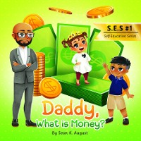 Cover Daddy, What is Money?