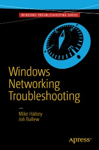 Cover Windows Networking Troubleshooting