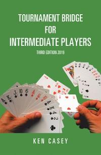Cover Tournament Bridge for Intermediate Players