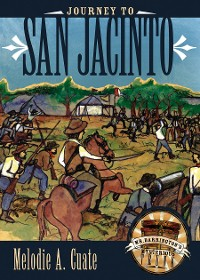 Cover Journey to San Jacinto