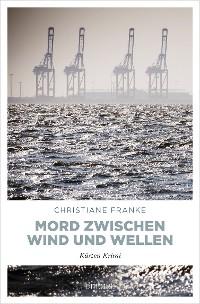 Cover Mord zwischen Wind und Wellen