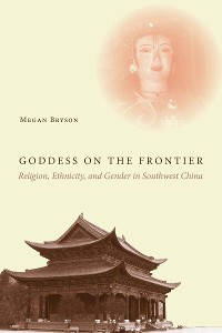 Cover Goddess on the Frontier