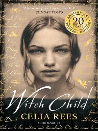 Cover Witch Child