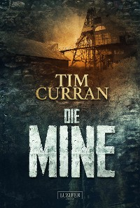 Cover DIE MINE