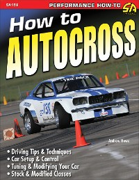 Cover How to Autocross