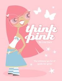 Cover Think Pink (Lola Love)